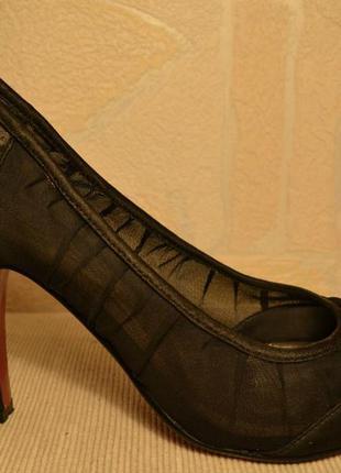 Р.39 англия,bufallo!эксклюзивные,неповторимые,суперкомфортные туфли