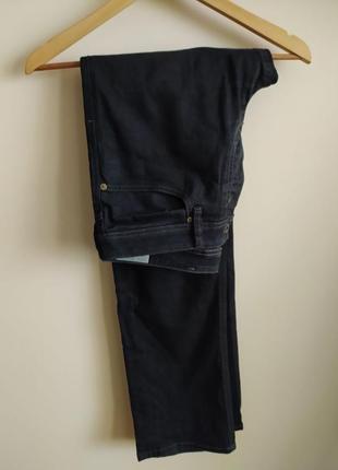 Чорні джинси diesel 32x32