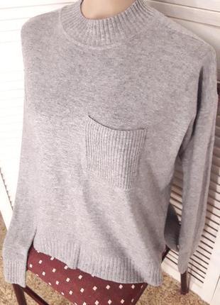 Стильный свитер l'etude