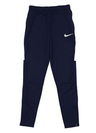 Спортивные штаны nike dri-fit оригинал на 10-12 лет1 фото