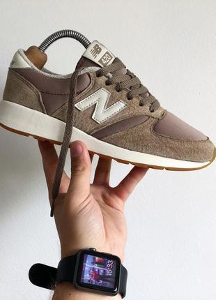 Оригінальні кросівки new balance x nike x asics