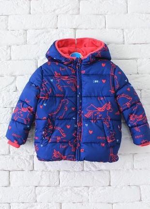 Куртка еврозима/холодная осень
