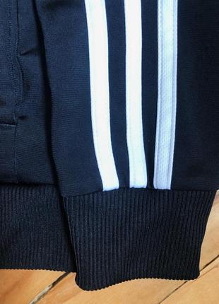 Спортивный костюм adidas оригинал 9-10 лет9 фото