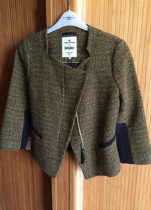 Пиджак tom tailor 38