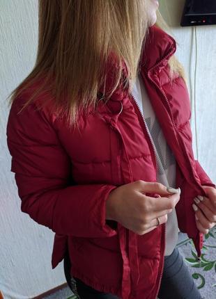 Трендовая курточка