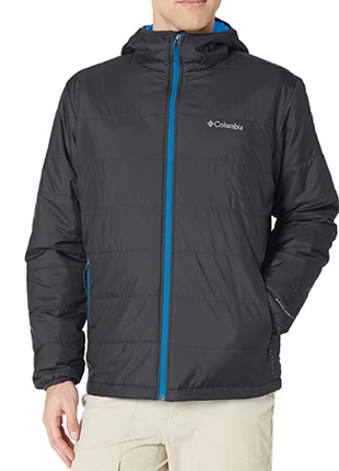 Columbia omni-heat мужская куртка , оригинал из сша