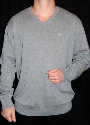 Tom tailor шикарный брендовый джемпер - xxl - xl