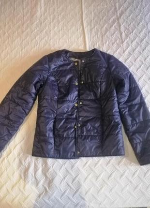 Куртка на осінь