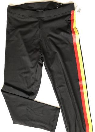 Леггинсы, спортивные лосины штаны 158/164 или размер xs /s