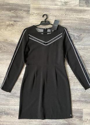 Платье maison scotch 2р