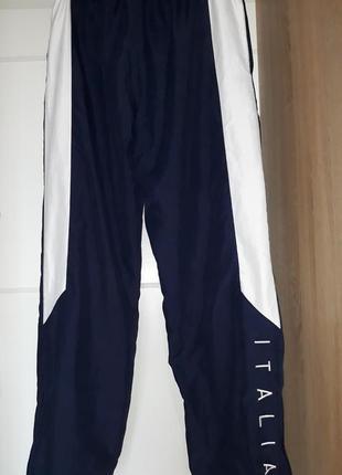 Спортивные брюки fila. оригинал