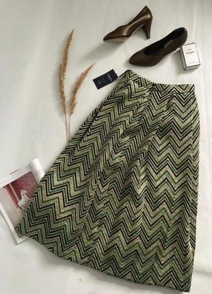 Новая шикарная фактурная юбка, лимитированная коллекция,12 р