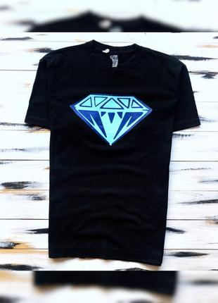 Billionaire boys club diamond футболка