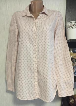 Рубашка с рукавом s.oliver