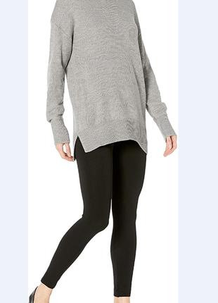 Обьемный свитер туника calvin klein размер xs-s и l-xl