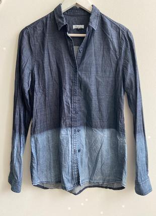 Рубашка р.s #1403 новое поступление 1+1=3🎁