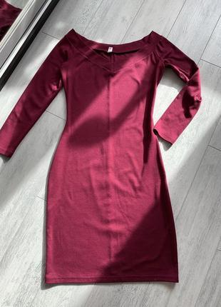 1➕1=3🎉 элегантное платье