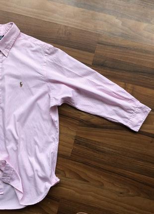 Рубашка поло платье ralph lauren блуза туника
