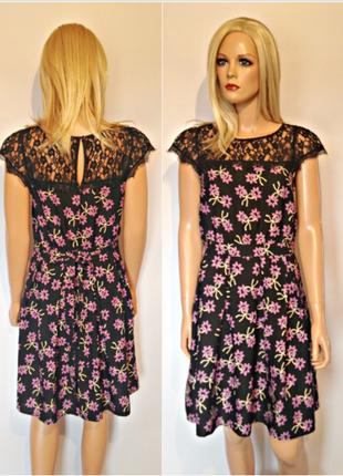 Новое фирменное изумительной красоты платье