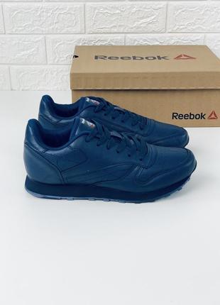 Reebok classic кроссовки мужские рибок класик рібок кросівки чоловічі