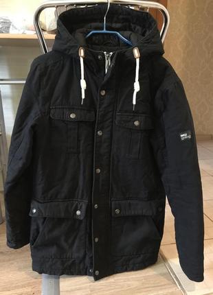 Куртка, парка мужская stadium , xs