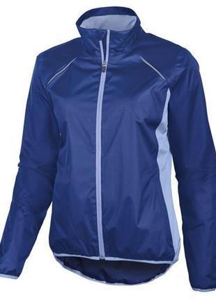 Легкая спортивная  куртка-ветровка, дождевик м 40-42 crivit,