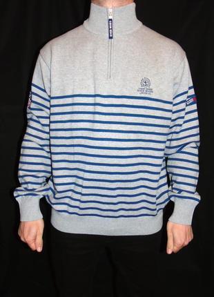 River wood шикарный свитер с высоким воротом - xxxl - xxl