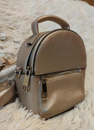 Мини рюкзак new look