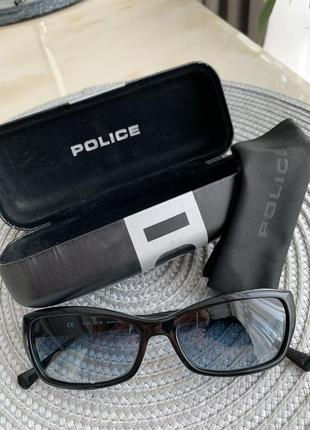 Очки police оригинал