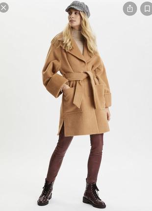 Продам новое пальто odd molly 2 размер { это м}