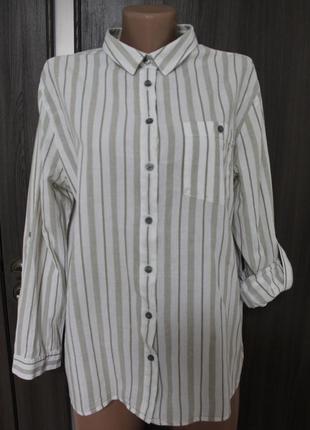 Рубашка primark в идеальном состоянии 2xl