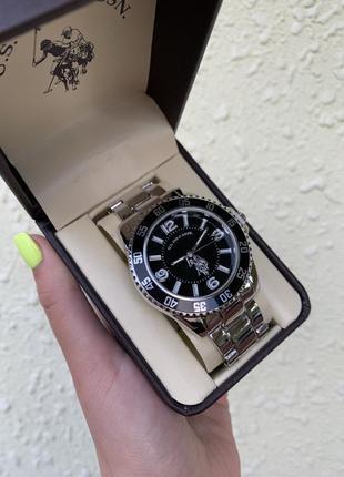Мужские наручные  часы us.polo assn! новые ,оригинал,классика,спортивные