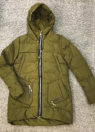 Продам красивую куртку/курточку/парку