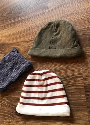 Набір шапочок