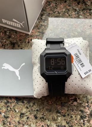 Puma watch p5020. часы пума (оригинал). часы унисекс / годинник