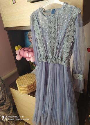 Платье 🥰