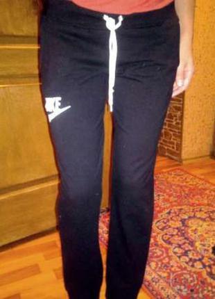 Штаны спортивные nike (штанишки,брюки,спорт)