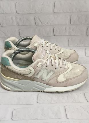 Жіночі кросівки new balance 999 женские кроссовки оригинал