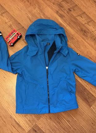 Куртка, ветровка tommy hilfiger