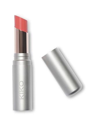 Увлажняющая помада kiko milano hydra shiny lip stylo 16