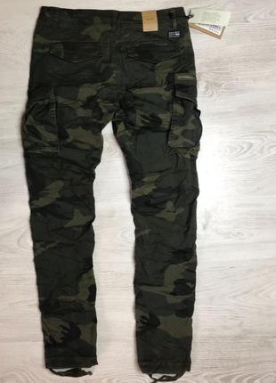 Мужские повседневные штаны джоггеры jack jones есть все размеры