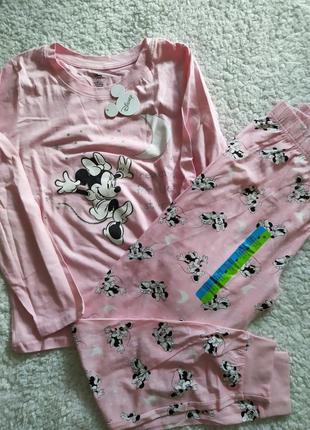 Пижама от primark