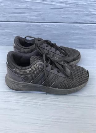 Легкие кроссовки для мальчика adidas neo