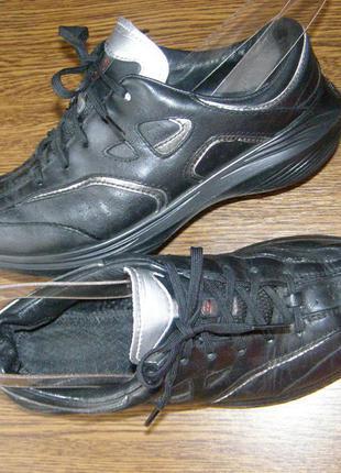 Рр 37-23 см удобнейшие кроссовки для похудения и ровной осанки от ky boot walk on air