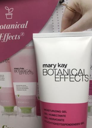 Увлажняющий гель botanical effects®
