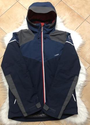 Чоловіча лижна куртка