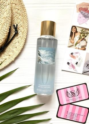 Спрей для тела marine splash victoria's secret 15949