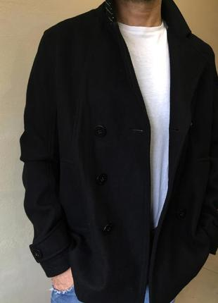 Пальто чоловіче класичне