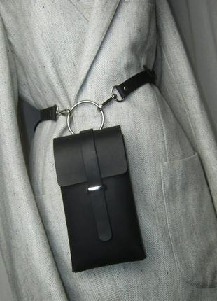 Сумочка для телефона трансформер,вертикальная сумочка,поясная + кросс боди (цвета разные)