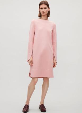 Платье cos ✂ / xs